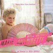 muzyka filmowa: -Marie Antoinette