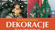 Marie Enderlen-Debuisson, Dekoracje świąteczne