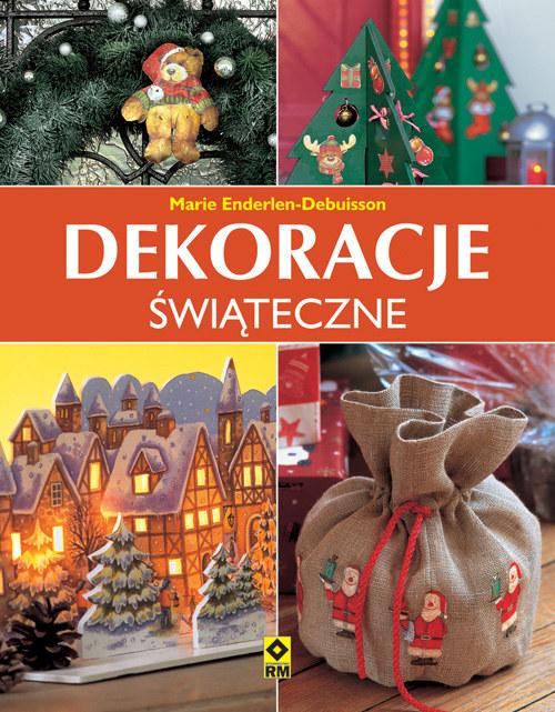 Marie Enderlen-Debuisson, Dekoracje świąteczne /materiały prasowe