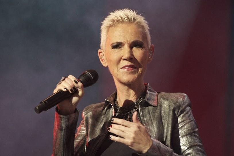 Marie Fredriksson z Roxette /Carlos Alvarez /Getty Images