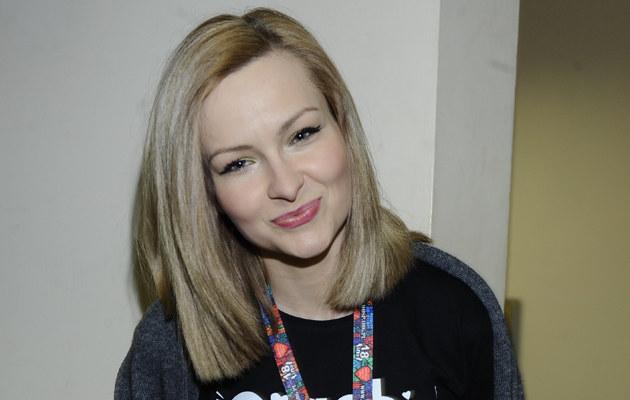 Marieta Żukowska, fot.Andras Szilagyi  /MWMedia