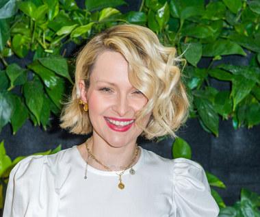Marieta Żukowska sama obcięła sobie włosy