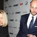 Marieta Żukowska z mężem na imprezie. Wyglądają na bardzo zakochanych!