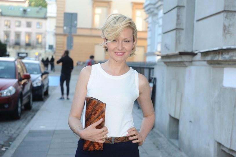 Marieta Żukowska /VIPHOTO /East News