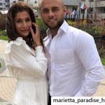 Marietta i Chris planują ślub?! Komentarz nie pozostawia złudzeń!