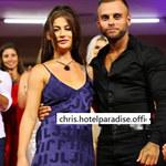 """Marietta i Chris z """"Hotelu Paradise"""" pochwalili się radosną nowiną. Niedługo zobaczymy ich w nowej roli!"""