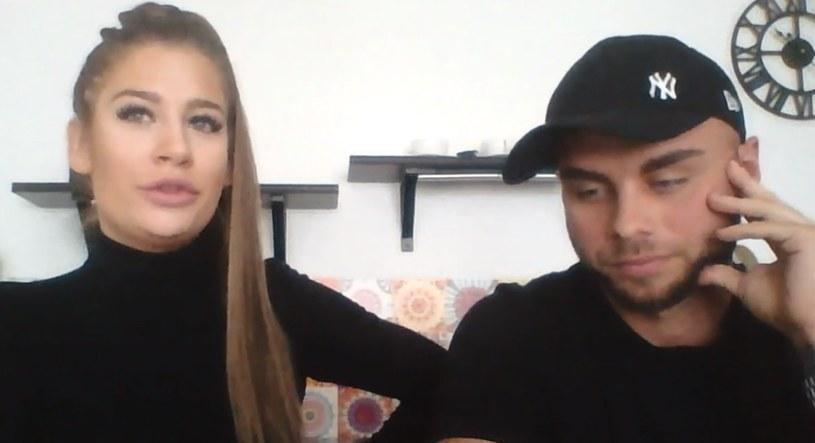 Marietta i Chris /pomponik.pl