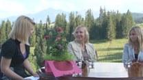 Marii Nurowskiej spotkanie z czytelnikami