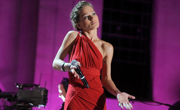 Marika na scenie, fot. Andras Szilagyi /MWMedia