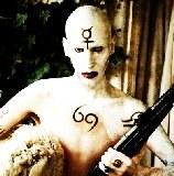 Marilyn Manson - Boża Owieczka /
