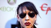 Marilyn Manson broni Johnny'ego Deppa