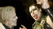 """Marilyn Manson i Johnny Depp w prowokującym teledysku """"Say10"""""""