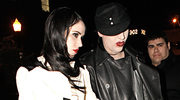 Marilyn Manson ma nową muzę