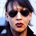Marilyn Manson straszy w serialu