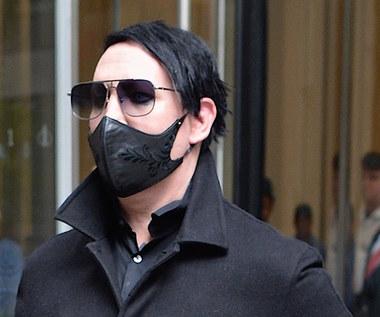 Marilyn Manson uniewinniony. Jest decyzja sądu