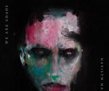 """Marilyn Manson """"We Are Chaos"""": Antychryst narodził się na nowo [RECENZJA]"""