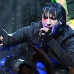 """Marilyn Manson """"zarżnął"""" przebój The Doors?"""