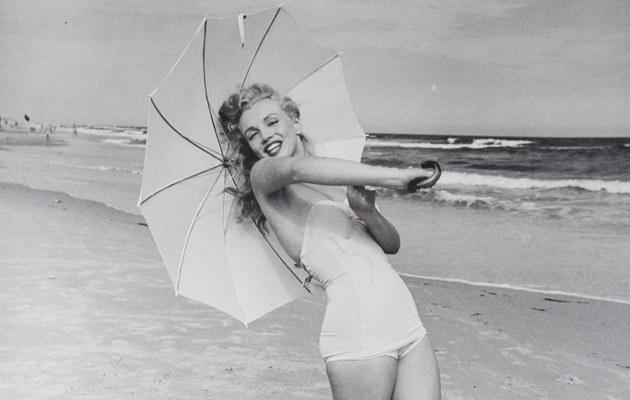 Marilyn Monroe  /Splashnews