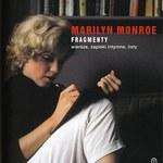 Marilyn Monroe Fragmenty