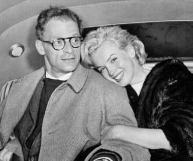 Marilyn Monroe i Arthur Miller: Dla niego chciała rzucić Hollywood