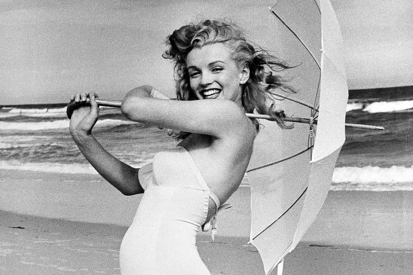 Marilyn Monroe - najbardziej pożądana kobieta wszech czasów /East News