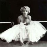 Marilyn Monroe w jednej ze swych kreacji /