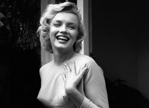 Marilyn Monroe /Getty Images/Flash Press Media