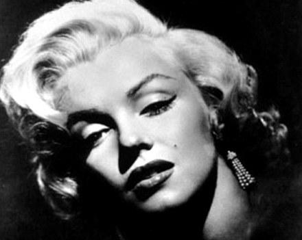 Marilyn Monroe /