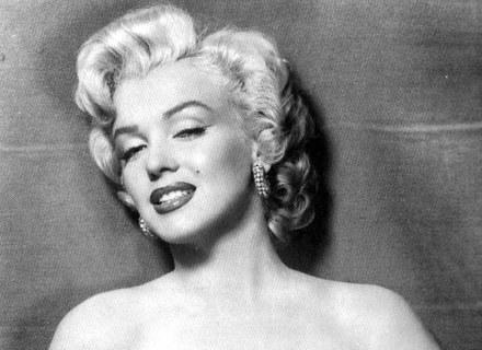 Marilyn Monroe /arch. AFP