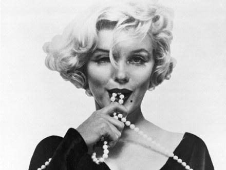 """Marilyn w """"Pół żartem, pół serio"""" /"""