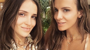 Marina i Sara Boruc nagrały cover