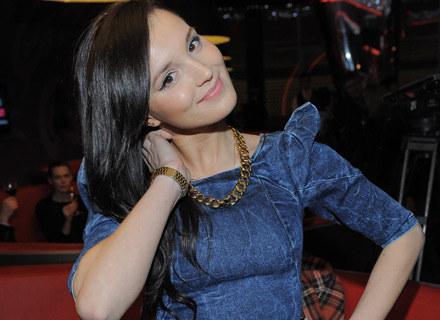 Marina Łuczenko - fot. Paweł Przybyszewski /MWMedia