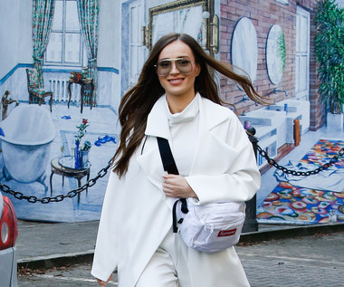 Marina Łuczenko-Szczęsna już planuje powrót do pracy