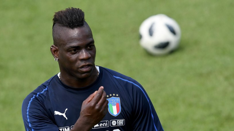 Mario Balotelli /Getty Images
