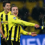 Mario Goetze (Borussia Dortmund)