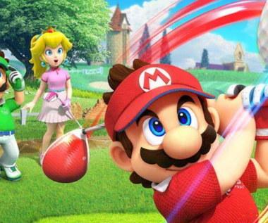 Mario Golf: Super Rush - recenzja