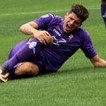 Mario Gomez wrócił do treningów po kontuzji