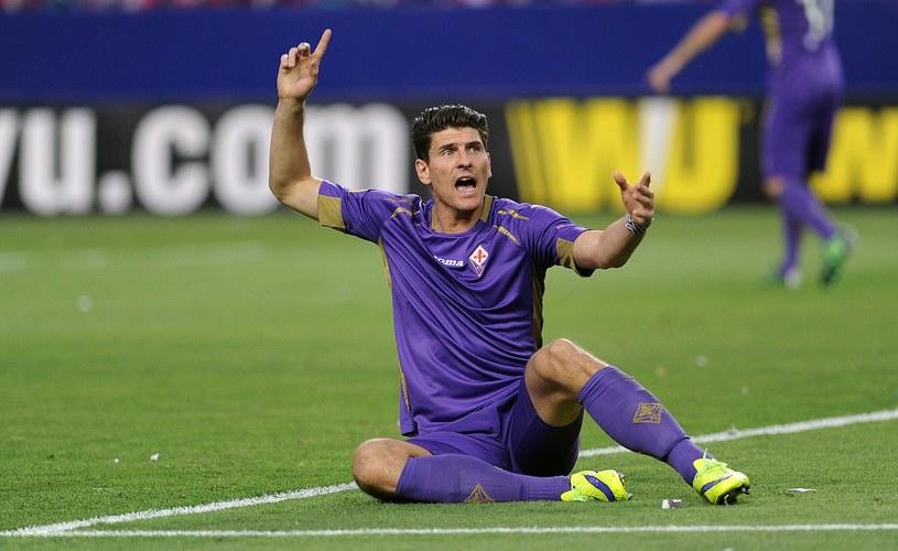 Mario Gomez /AFP