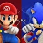 Mario i Sonic jadą na olimpiadę zimową