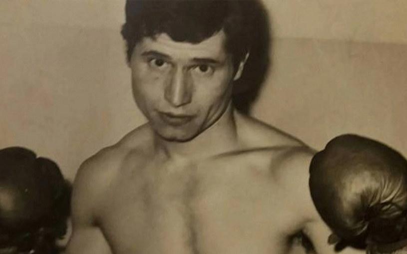 Mario Lino nie żyje. Legendarny pięściarz miał 71 lat /wbcboxing.com /