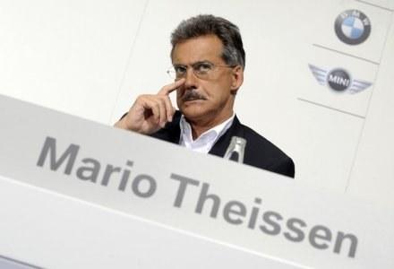 Mario Theissen /AFP