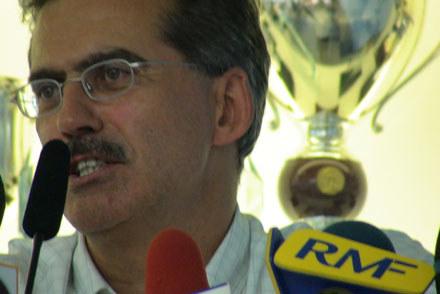 Mario Theissen /INTERIA.PL