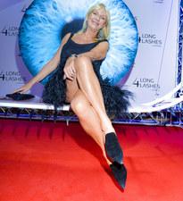Mariola Bojarska-Ferenc na imprezie dla celebrytów zaliczyła wtopę!