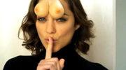 Marion Cotillard: Piersi na czole
