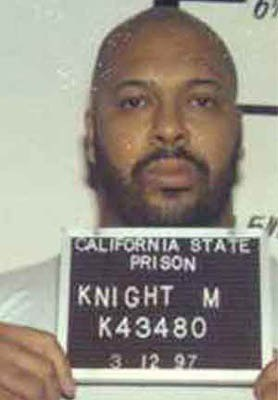 """Marion """"Suge"""" Knight /"""