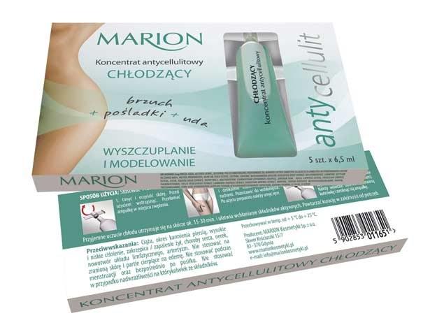 Marion /materiały prasowe