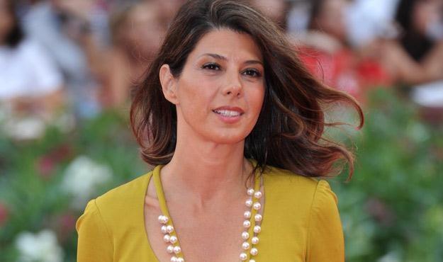 """Marisa Tomei mówi, że """"scena polityczna jest niczym scena w teatrze"""" /AFP"""