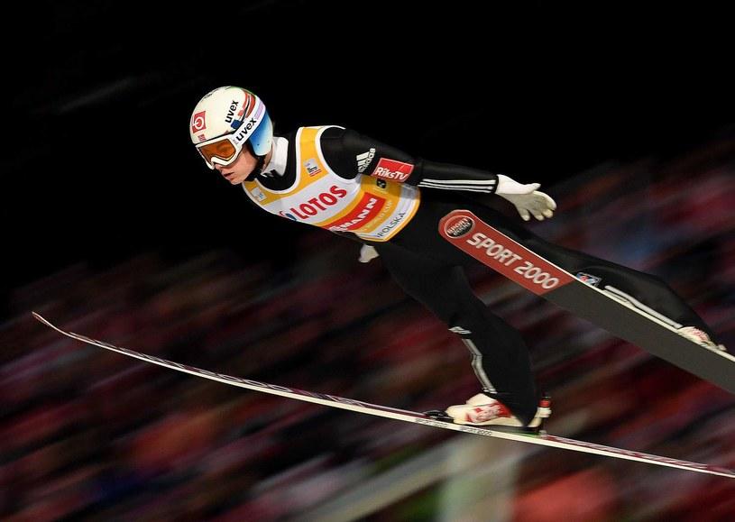 Marius Lindvik /AFP