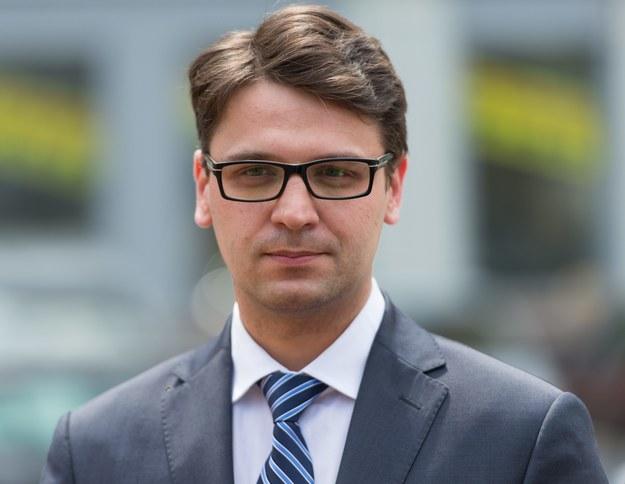 Mariusz Antoni Kamiński /Maciej Kulczyński /PAP