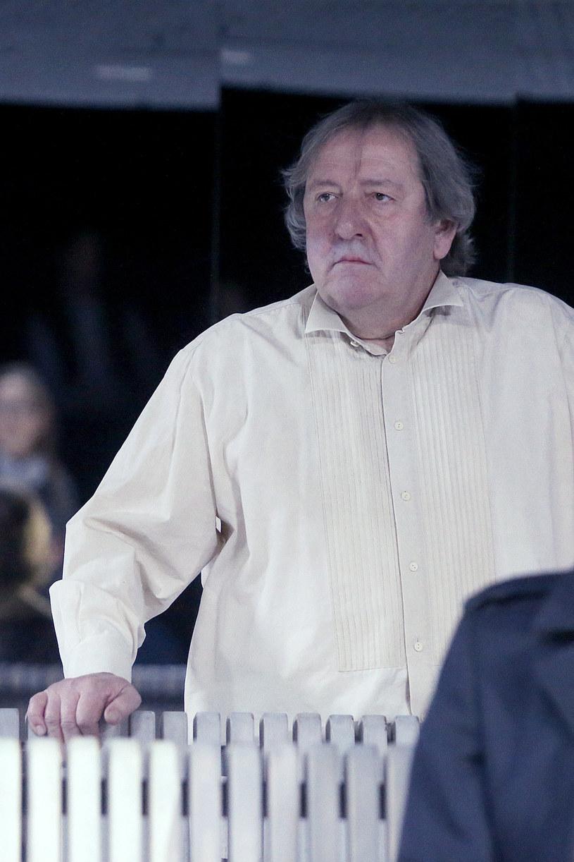 Mariusz Benoit /Jordan Krzemiński /AKPA